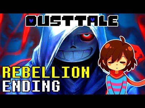 Dusttale Demo