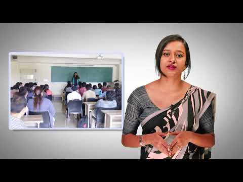 JAIN UNIVERSITY - Bachelor Of Arts (Mass Communication & Journalism)