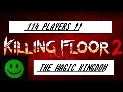 killing floor 2 matchmaking wrong map