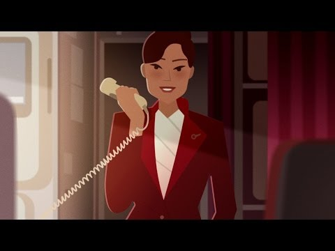 Trip: The Virgin Atlantic Safety Film