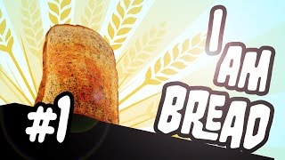 Thumbnail für das I am Bread Let's Play