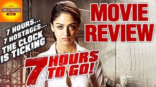 7 Hours To Go Full Movie Review | Sandeepa Dhar | Bollywood Asia