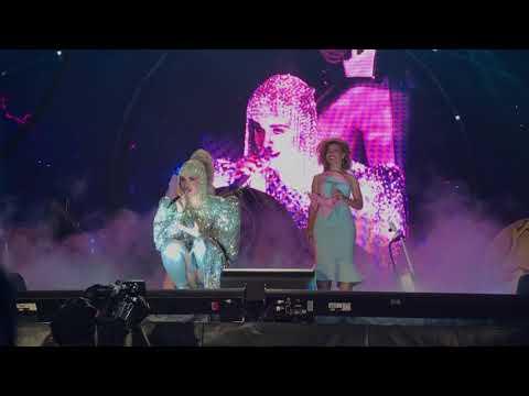 Unconditionally - Katy Perry in São Paulo, Brazil, 2018