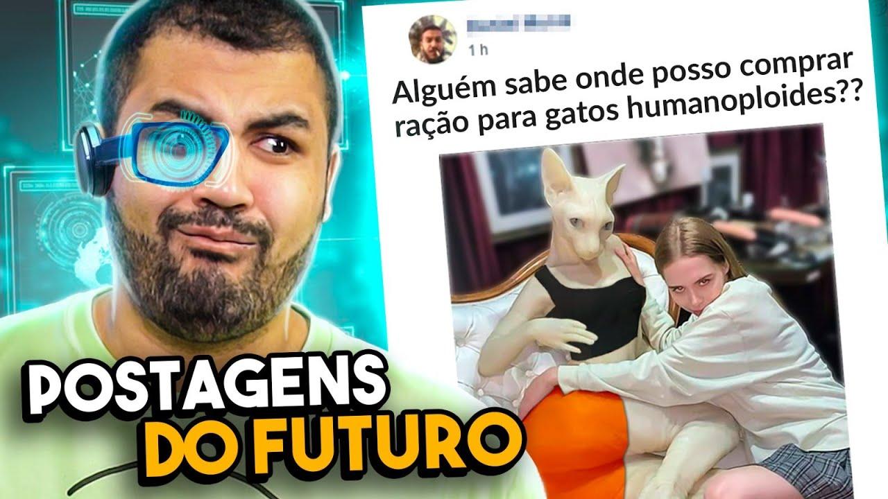 AS MELHORES POSTAGENS DE GRUPOS DO FACEBOOK!