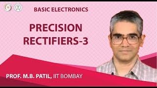 Precision rectifiers-3