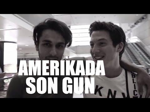 AMERIKADA SON GUNUMUZ!