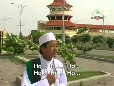 Langitan 07 Shollu Ala Nur M Ridwan Ashfie Sholawat Jawa Timur