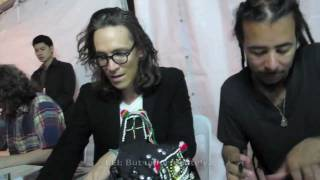 Meet & Greet with Incubus at Silverlake Music Festival