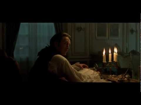 Mads Mikkelsen- HD A Royal Affair: The King Confronts the Doctor