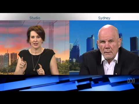 A simple proposal: Peter Fitzsimons on the Australian republic