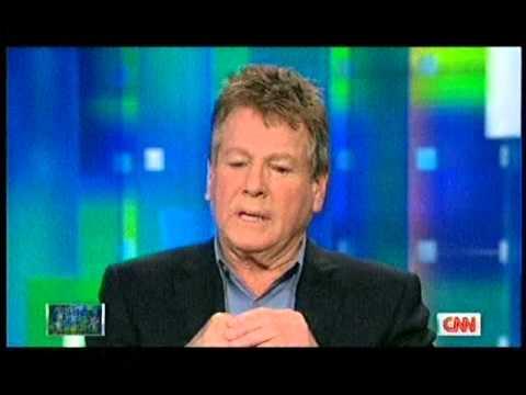 Piers Morgan Tonight - Ryan O´Neal - Full Interview (2011-06-20)