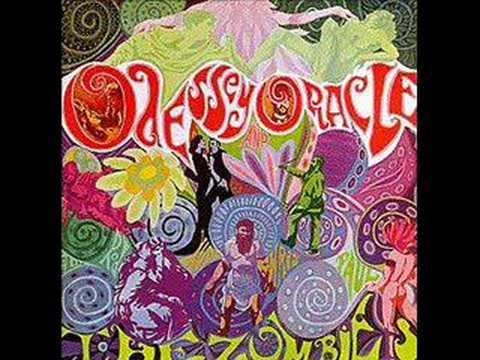 Hung Up On A Dream - The Zombies