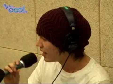 090714 Kyuhyun - 7 Year's Love @ KBS Cool FM MayBee Volume Up