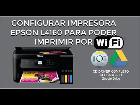 configurar-nuestra-impresora-epson-l4160-para-imprimir-por-wifi-/-descargar-driver-cd-completo.