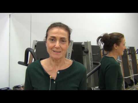 Intervista Rita Missiroli