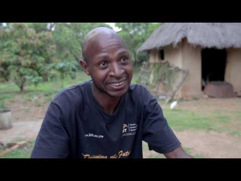 paNhari Entrepreneur - Clive, Shift Organic Technologies