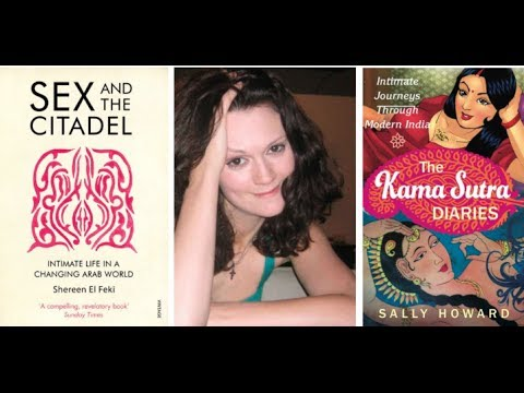 Changing Sexual Mores | Asia House Bagri Foundation Literature Festival 2014
