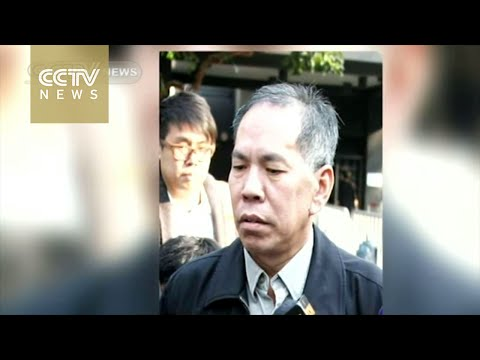 HK ferry captain found guilty of manslaughter for 2012 accident