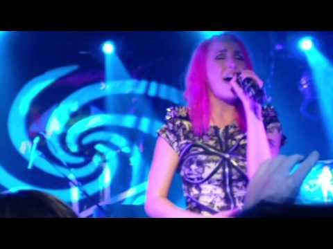 Icon For Hire - Conversation With a Rockstar LIVE Dallas TX 8-5-16