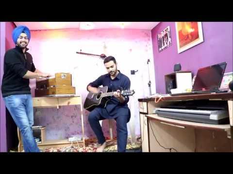 Bacha | Cover Song | Prabh Gill | B Praak | Jaani | Vp Singh Basra | Sunny Singh