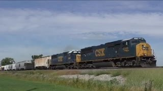 csx 4548 sd70mac leads 992 axle 14 000 ft x324 train