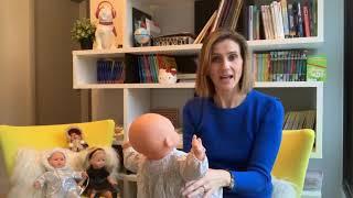 Développement du langage - Quand et comment l'enfant va dire ses 1ers mots