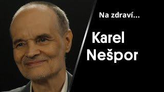 """""""Jak poznat závislost? Zhoršené sebeovládání se týká alkoholu i kuřáků."""" – říká lékař Karel Nešpor"""
