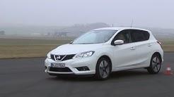 Nissan Pulsar: Leicht und effizient - Die Tester | auto motor und sport