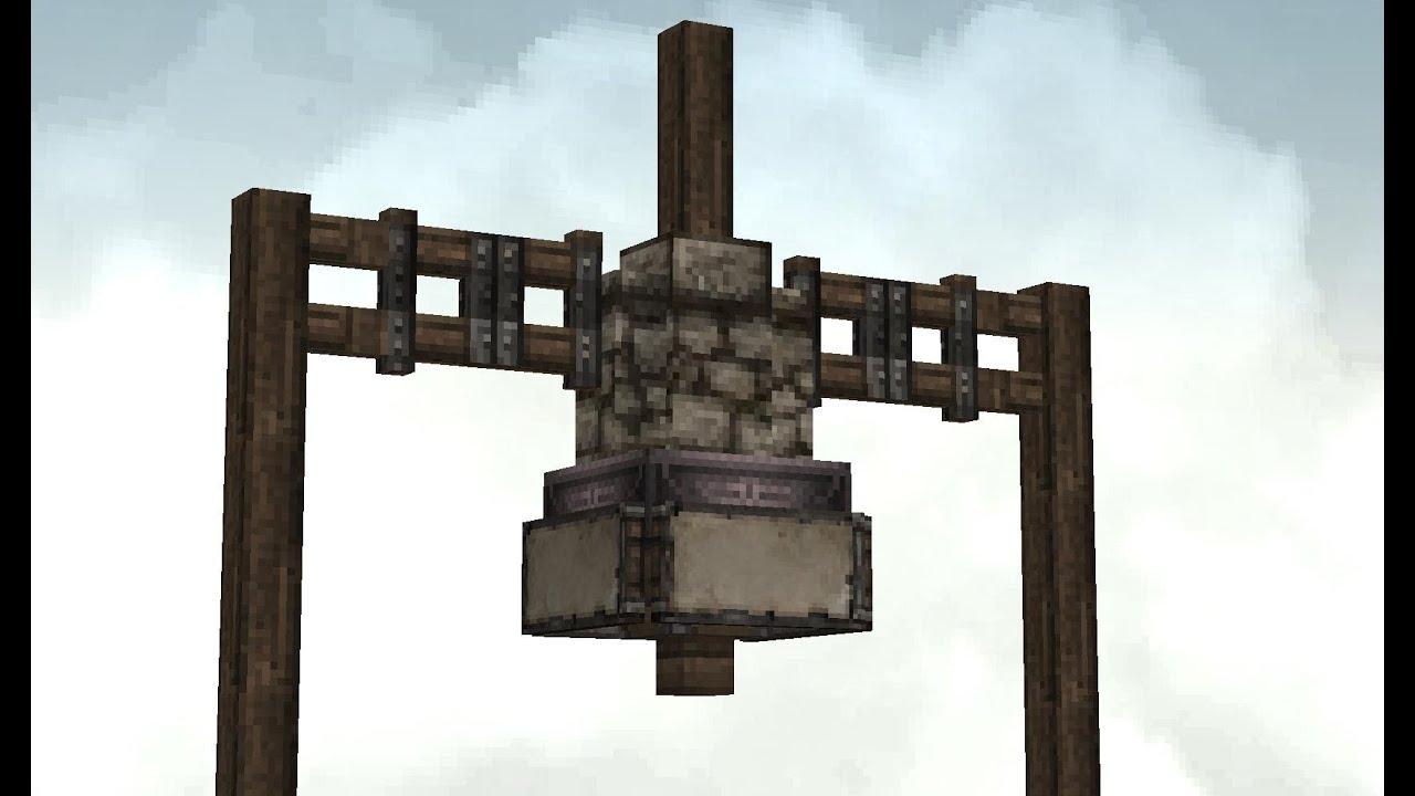 Glocke minecraft