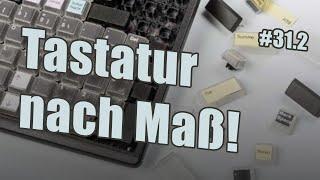 Social Media ausmisten, Tastaturen nach Maß, einsteigerfreundliches Android | c't uplink #31.2