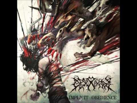Desecravity - Implicit Obedience (2012) [Full-Album]