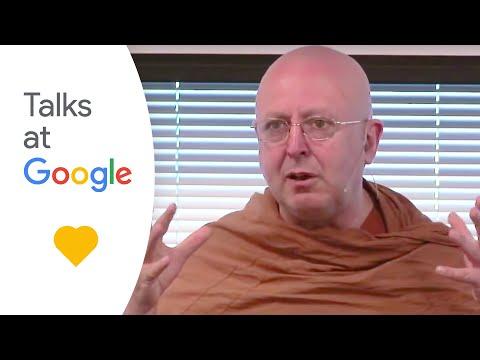 "Ajahn Brahm: ""Don't Worry. Be Grumpy"" | Talks at Google"