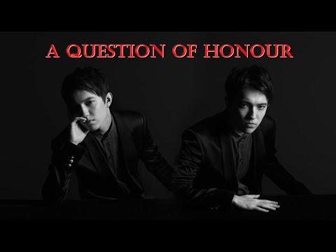 【EN/CN】Dimash - A Question Of Honour