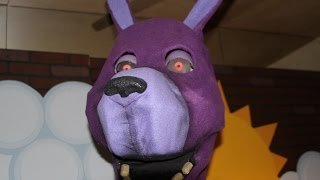 Real Life Bonnie