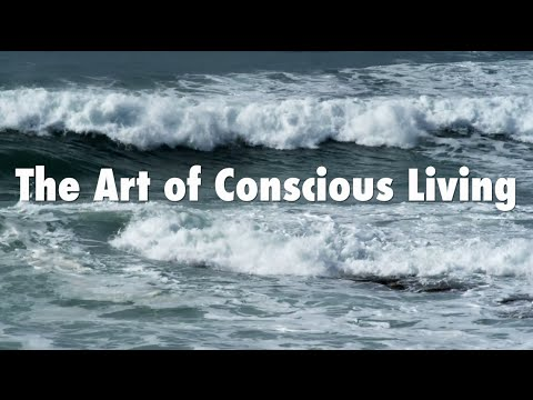 The Art of Conscious Living | Consciousness | Meditation | S