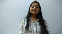 Student Testimonials - CA Classes (Preksha Bajaj AIR-27)