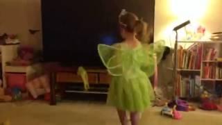 Amélie The Fairy