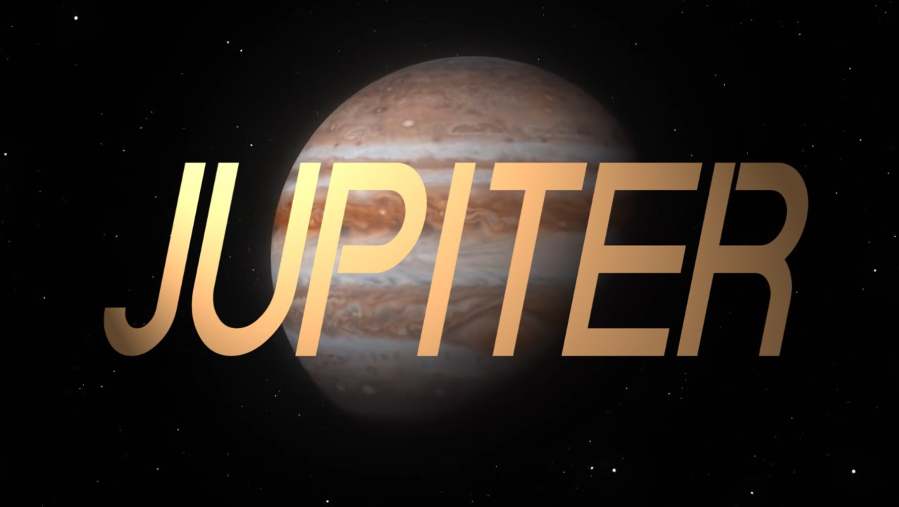 10 facts about: JUPITER - YouTube