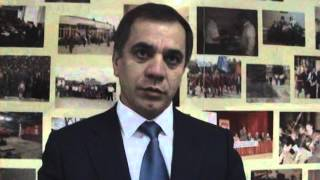 видео Совещание под руководством заместителя председателя Правительства РФ Ю.И. Борисова