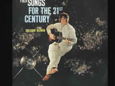 Crawl Out Through the Fallout (Novelty Song): Sheldon Allman (1960)