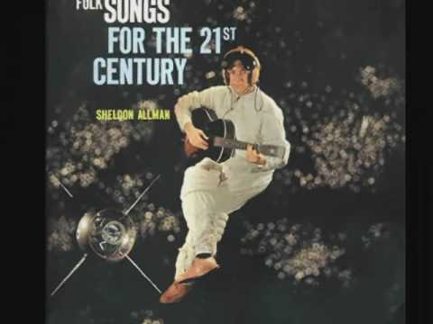 Crawl Out Through the Fallout (Novelty Song): Sheldon Allman (1960)