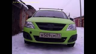 Покраска авто валиком (видео)