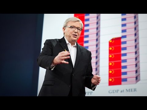 Are China and the US doomed to conflict? | Kevin Rudd