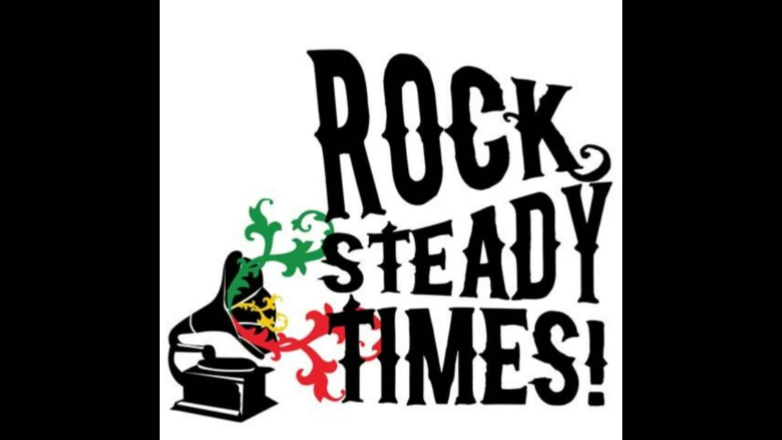 rocksteady times - besame mucho