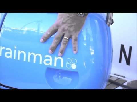 Rainman Portable Watermaker - Gasoline