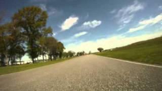 Chris Clark on the Graves Motorsports Yamaha R1 - Team Zyvax Endurance Bike