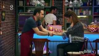 Bana Baba Dedi - 1.Sezon 2.Bölüm 5.Parça (17.04.2015)