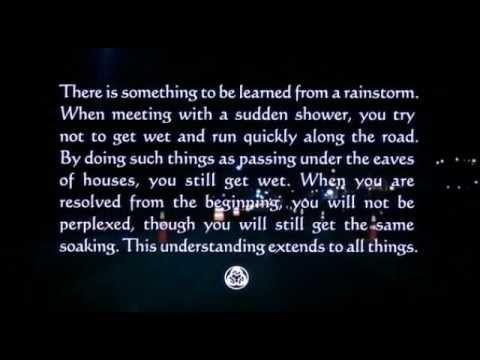 Ghost Dog - Rainstorm - YouTube
