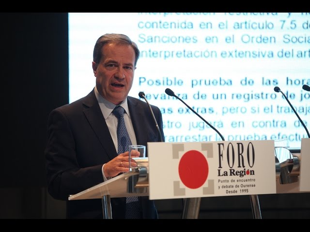 FORO LA REGIÓN MARTÍN GODINO REYES 19 05 17 (COMPLETO)