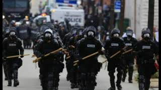 "Pittsburgh Police Ordered to Bring Riot Gear for ""Large-Scale"" Protests If Mueller Fired"